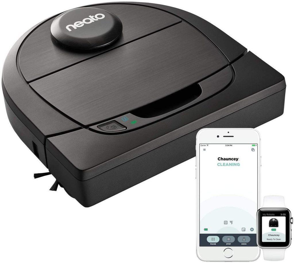 Neato Robotics D650