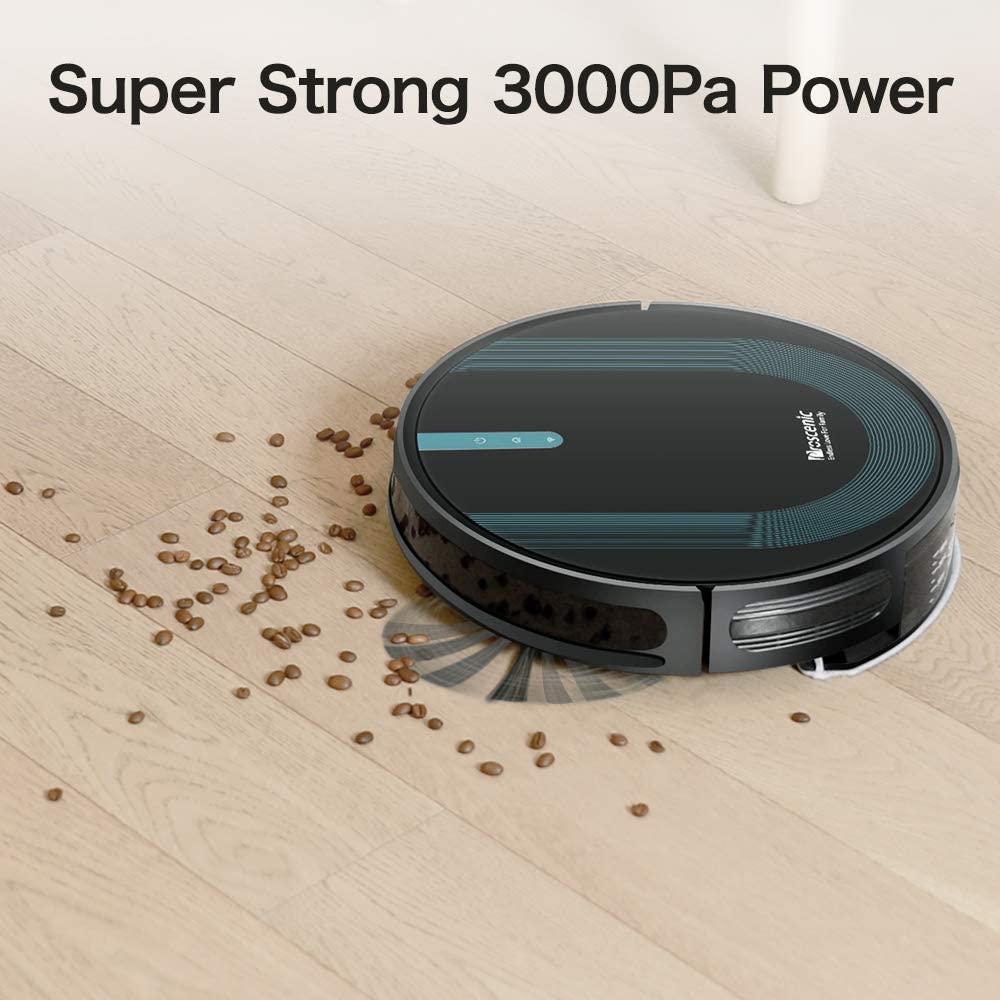La potenza del Proscenic 850T